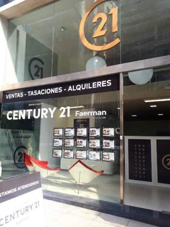 CENTURY 21 Faerman