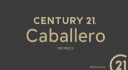 CENTURY 21 Caballero