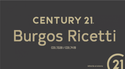 CENTURY 21 Burgos Ricetti