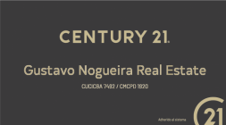 CENTURY 21 Gustavo Nogueira Real Estate (Suc. Caballito)