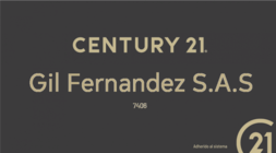 CENTURY 21 Gil Fernandez S.A.S