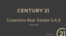 CENTURY 21 Cosentino