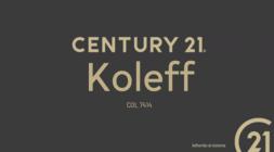 CENTURY 21 Koleff