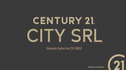 CENTURY 21 CITY SRL