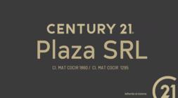 CENTURY 21 Plaza SRL